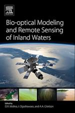 Bio-optical Modeling and Remote Sensing of Inland Waters