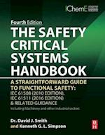 The Safety Critical Systems Handbook af David Smith