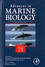 Mediterranean Marine Mammal Ecology and Conservation (ADVANCES IN MARINE BIOLOGY, nr. 75)
