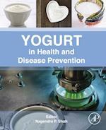 Yogurt in Health and Disease Prevention
