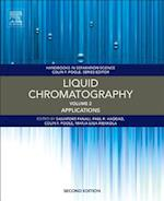 Liquid Chromatography: Applications (Handbooks in Separation Science)