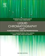 Liquid Chromatography: Fundamentals and Instrumentation (Handbooks in Separation Science)