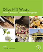 Olive Mill Waste af Charis Michel Galanakis