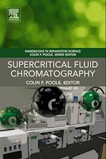 Supercritical Fluid Chromatography (Handbooks in Separation Science)
