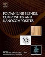 Polyaniline Blends, Composites, and Nanocomposites