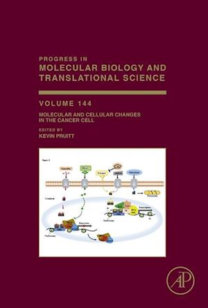 Molecular and Cellular Changes in the Cancer Cell