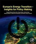European Energy Markets and Society