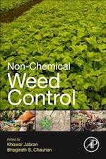 Non-Chemical Weed Control