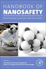 Handbook of Nanosafety