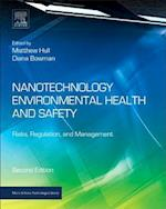 Nanotechnology Environmental Health and Safety (Micro & Nano Technologies)