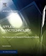 Applied Nanotechnology (Micro & Nano Technologies)