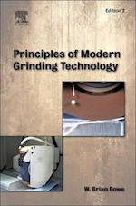 Principles of Modern Grinding Technology