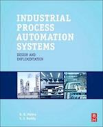 Industrial Process Automation Systems