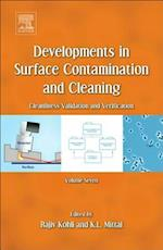 Developments in Surface Contamination and Cleaning - Vol 7: Cleanliness Validation and Verification