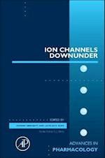 Ion Channel Pharmacology (ADVANCES IN PHARMACOLOGY, nr. 79)
