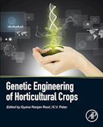 Genetic Engineering of Horticultural Crops