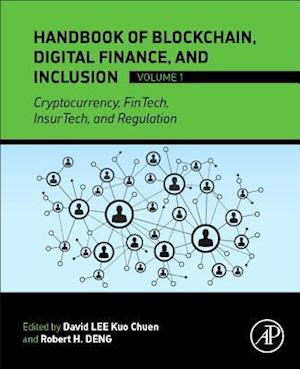 Bog, paperback Handbook of Digital Finance and Inclusion, Volume 1