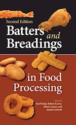 Batters and Breadings in Food Processing (American Associate of Cereal Chemists International)
