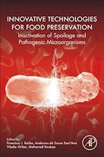 Innovative Technologies for Food Preservation
