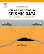 Coding and Decoding: Seismic Data (Computational Geophysics)