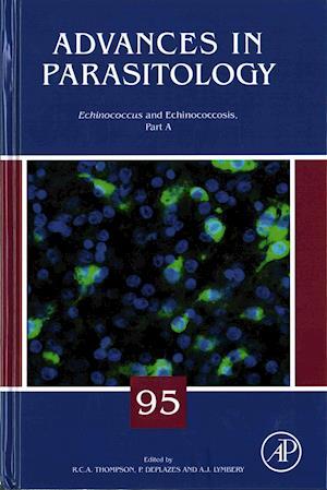 Bog, hardback Echinococcus and Echinococcosis, Part a