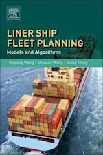 Liner Ship Fleet Planning