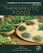 Therapeutic Foods (Handbook of Food Bioengineering)