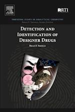 Detection and Identification of Designer Drugs (Emerging Issues in Analytical Chemistry)