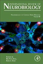 Neurobiology of Chinese Herb Medicine (INTERNATIONAL REVIEW OF NEUROBIOLOGY)