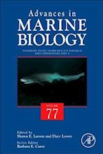 Northeast Pacific Shark Biology, Research and Conservation Part A (ADVANCES IN MARINE BIOLOGY)