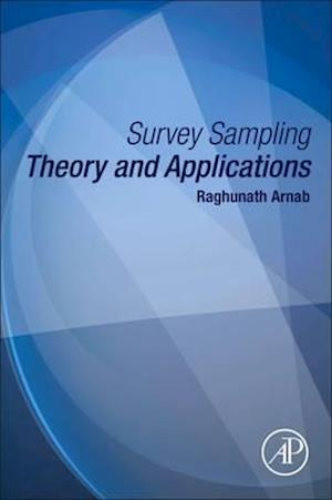 Bog, paperback Survey Sampling Theory and Applications af Raghunath Arnab