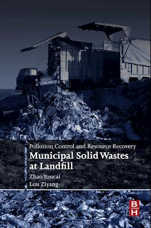 Pollution Control and Resource Recovery af Zhao Youcai, Lou Ziyang