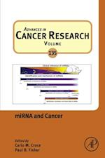 miRNA and Cancer (Advances in Cancer Research)