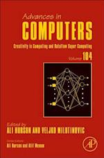 Creativity in Computing and Dataflow Super Computing (Advances in Computers, nr. 104)