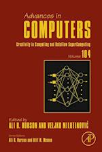 Creativity in Computing and DataFlow Super Computing (Advances in Computers)