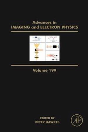 Bog, hardback Advances in Imaging and Electron Physics af Peter W. Hawkes