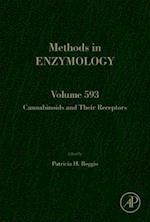 Cannabinoids and Their Receptors (Methods in Enzymology)