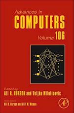 Advances in Computers (Advances in Computers, nr. 106)