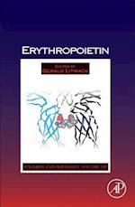 Erythropoietin (VITAMINS AND HORMONES)