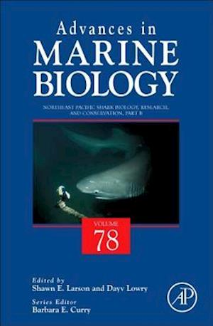 Northeast Pacific Shark Biology, Research and Conservation Part B