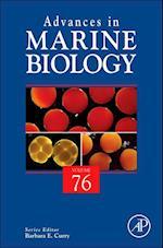 Advances In Marine Biology (ADVANCES IN MARINE BIOLOGY)