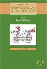 International Review of Cell and Molecular Biology af Lorenzo Galluzzi