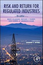 Risk and Return for Regulated Industries