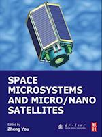 Space Microsystems and Micro/Nano Satellites (Micro and Nano Technologies)