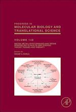 Matrix Metalloproteinases and Tissue Remodeling in Health and Disease: Target Tissues and Therapy (Progress in Molecular Biology and Translational Science, nr. 148)