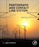 Pantograph and Contact Line System (High Speed Railway)