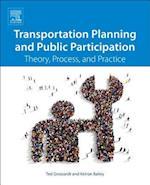 Transportation Planning and Public Involvement