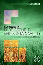 Advances in Food Security and Sustainability (Advances in Food Security and Sustainability)