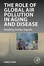 Role of Global Air Pollution in Aging and Disease