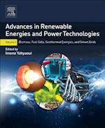 Advances in Renewable Energies and Power Technologies af Imene Yahyaoui